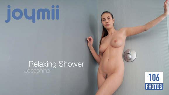 Relaxing Shower